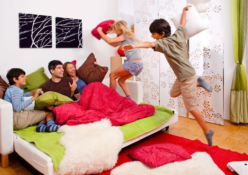 Как приучить ребенка к дисциплине: правила для родителей