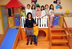 Как приучить ребенка ходить в детский сад