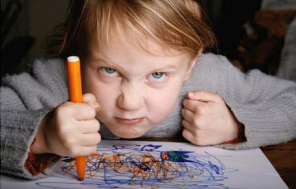Как справиться с детским неврозом