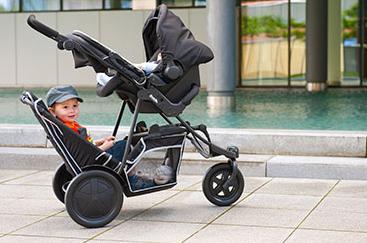 Транспорт для малышей