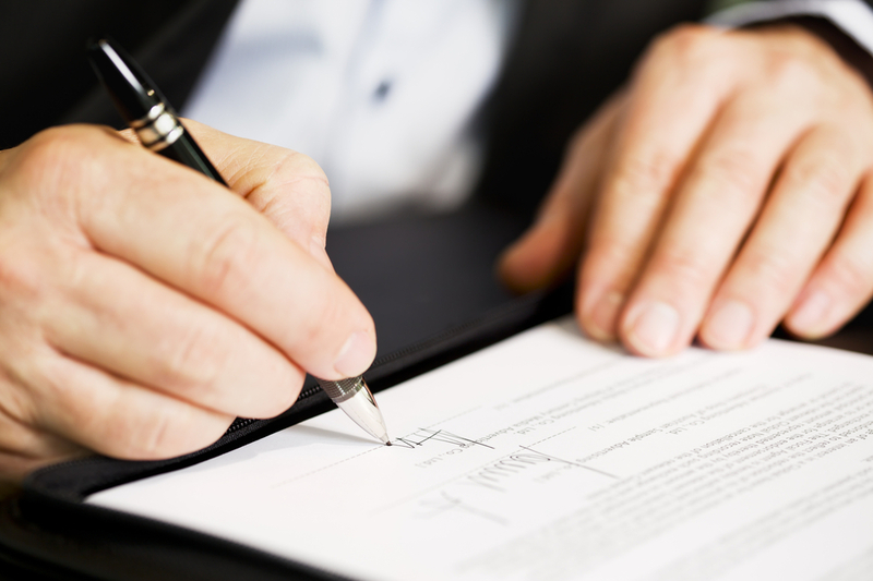 Что нужно знать, заключая договор аренды офиса?