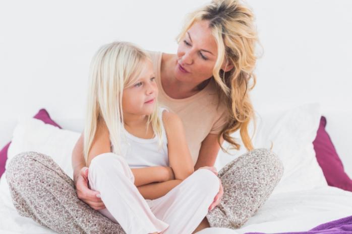 Как разговорить детей: открытые вопросы