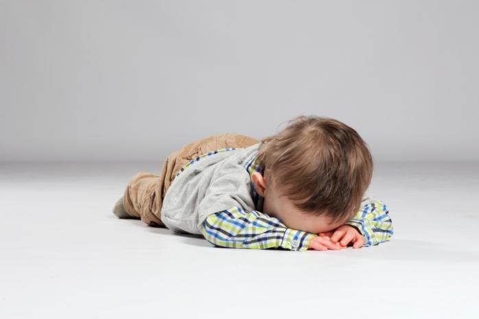 Почему ребенок игнорирует любые ваши слова?