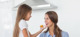 Разборчивость в еде, действительно ли является проблемой у детей?