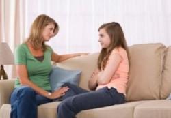 Подростки: как обойтись без контроля?