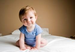 5 способов, как помочь ребенку заснуть