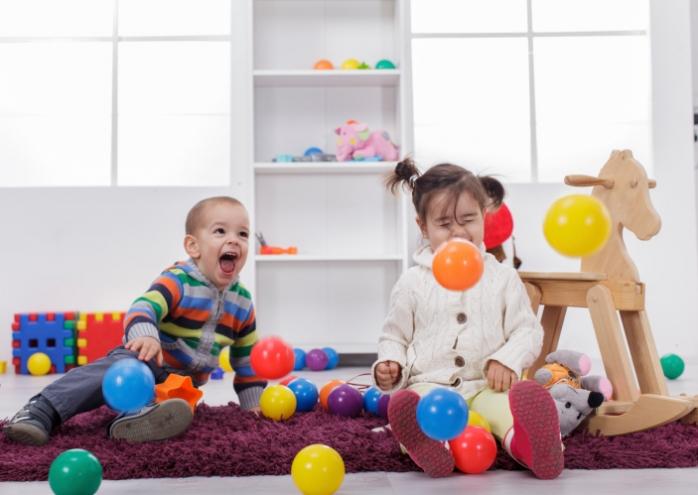8 простых шагов, чтобы выбрать свой детский сад
