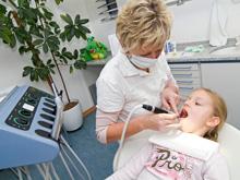 Стресс у матери негативно сказывается на здоровье зубов ее ребенка