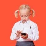 Как защитить ребенка от рекламы?