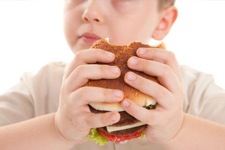 Основные клинические формы ожирения у детей и подростков