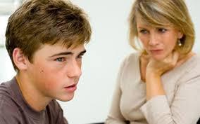 Подростковое хамство: если ребенок вам грубит