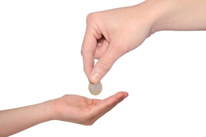 Подкуп как средство воспитания