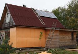 С 2016 года в РФ стартует грандиозная программа по производству солнечных батарей