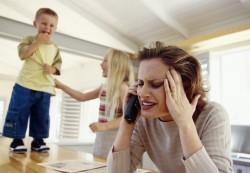 Как пережить гиперактивность ребенка