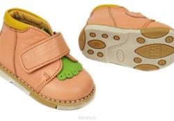 Купить детские ботинки в виртуальной «Подушке» — это реально!