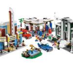 Магазин конструкторов Лего