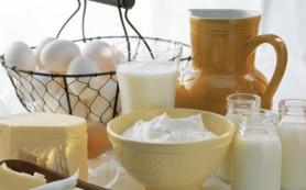Молочные продукты. Когда их нужно водить в рацион детского питания?