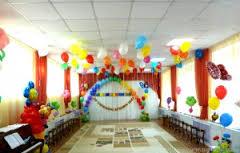 Идеи проведения выпускного в детском саду