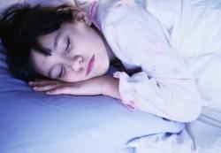 Личный опыт: ребенок говорит во сне
