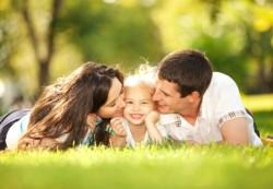 Как воспитать здорового ребенка?