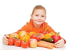 Специалисты рассказали, как заставить детей есть овощи