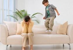 Шлёпать ли ребёнка? Доводы «против»