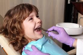 Почему дети боятся стоматолога