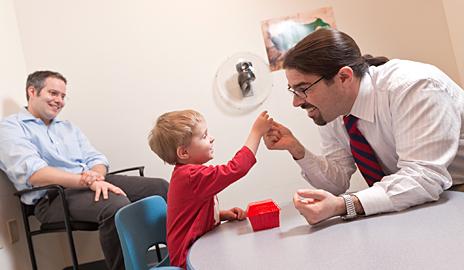 Ученые: детям с аутизмом необходимо больше микроэлементов