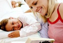 Когда ребенок должен спать один