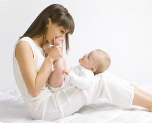 Жизнь с младенцем: что нужно знать маме