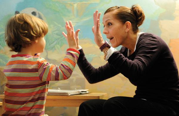 Видео-терапия может улучшить состояние детей с аутизмом