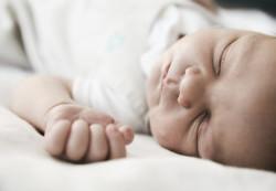 30-минутный сон может улучшить обучение и память у детей грудного возраста