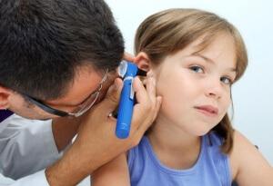 Ученые выяснили, кто из детей подвержен осложнениям после гриппа