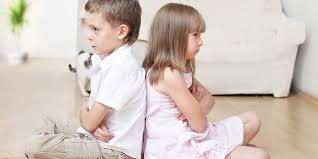 Новая школа: как помочь сложному ребенку?