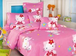 Как выбрать постельное белье для малыша