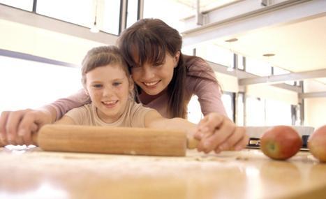 Навязывать ли свою профессию ребенку?