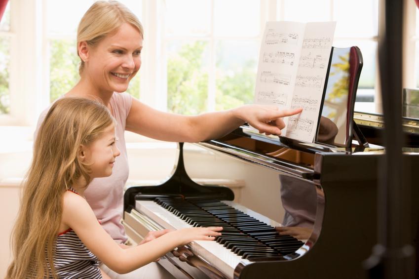 Как занятия музыкой помогают ребенку
