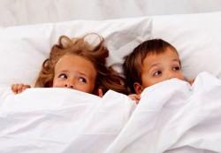 Как выявить детские страхи и что с ними делать