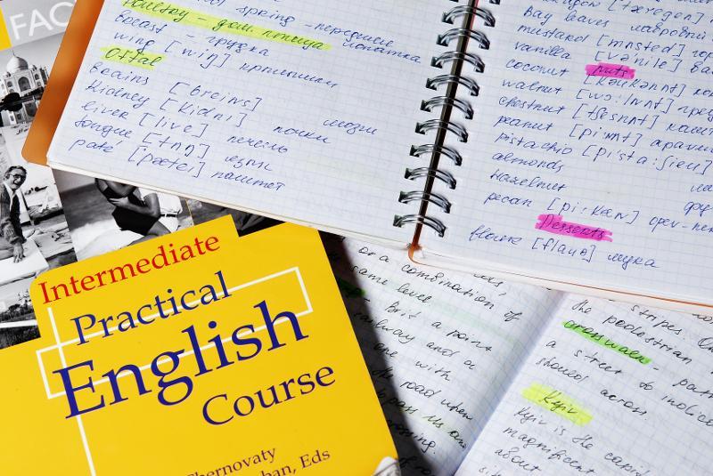 Учим английский язык: советы по правописанию
