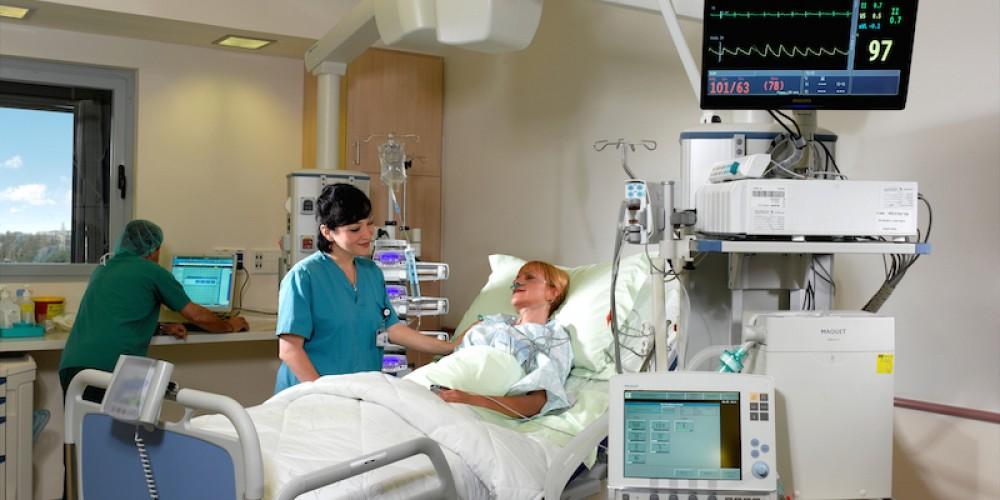 Специфика медицины в Израиле