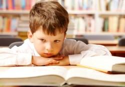 Как выполнять с ребенком задания по литературе