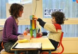 «Интегрированные групповые игры» помогут детям с аутизмом