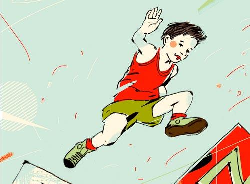 Кризисы разного возраста у детей