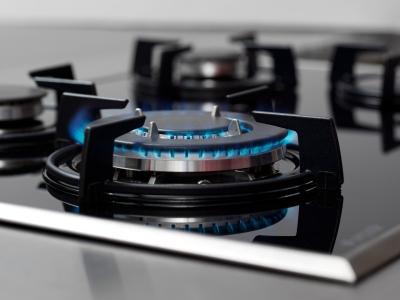 Газовая плита в доме может вызвать астму у детей
