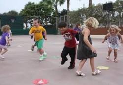 Физическая активность может быть опасна для здоровья ребенка