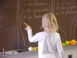 Язык жестов способствует развитию как устной, так и письменной речи