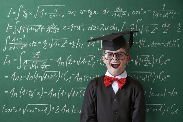 Воспитание не увеличивает интеллект вашего ребенка