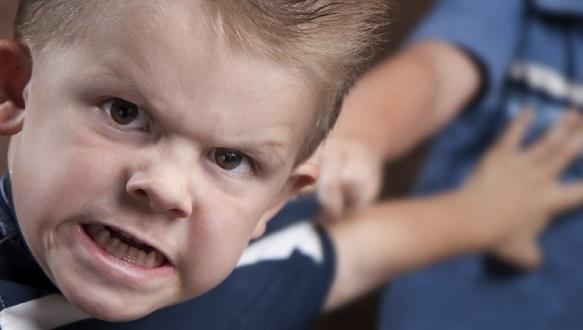 Мальчишки: если в классе неспокойно