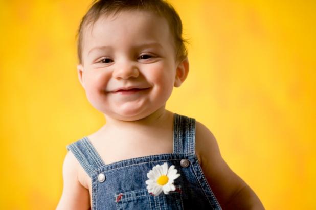 Ребенок в год: особенности развития