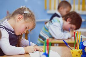 Частая смена школ ведет к расстройству психики